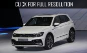 2017 Volkswagen Tiguan - design, interior, video, specs