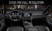 2017 Volkswagen Tiguan interior #3