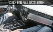2017 Volvo S90 interior #3