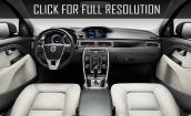 2017 Volvo S90 interior #4