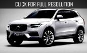 2017 Volvo XC60 - changes, new technologies, engines
