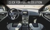 2017 Volvo Xc60 interior #2