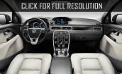 2017 Volvo Xc60 interior #4