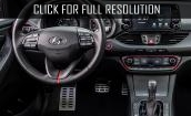 2018 Hyundai Elantra Gt interior #2