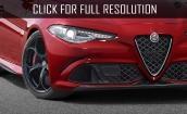 Alfa Romeo Giulia 2016 gta #1