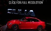 Alfa Romeo Giulia 2016 gta #2