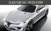 Alfa Romeo Giulia 2016 gta #3