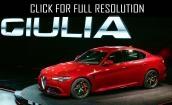 Alfa Romeo Giulia 2016 Quadrifoglio verde #1