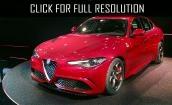 Alfa Romeo Giulia 2016 Quadrifoglio verde #2