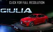 Alfa Romeo Giulia 2016 Quadrifoglio verde #3