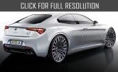 Alfa Romeo Giulia 2016 sedan #4