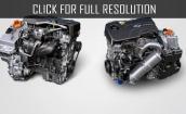 Chevrolet Volt engine #2