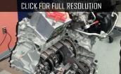 Chevrolet Volt engine #3