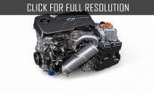Chevrolet Volt engine #4