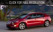 Chevrolet Volt wheels #2