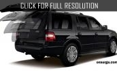 Ford Expedition black #4