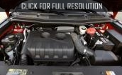 Ford Expedition engine #3