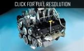 Ford Expedition engine #4
