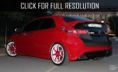 Honda Civic 5d 2015 #1