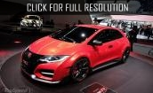 Honda Civic 5d 2015 #2