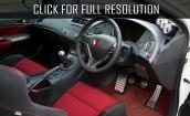 Honda Civic 5d 2015 #4